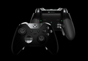 Xbox One Nouvelle manette 2