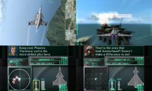 Ace Combat Assault Horizon Legacy Gameplay 1