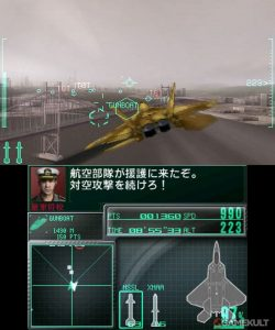 Ace Combat Assault Horizon Legacy Gameplay 2