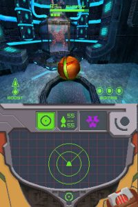 Metroid Prime Hunter Gameplay 3