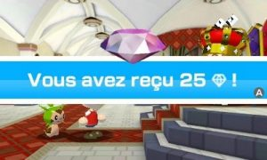 Pokémon Rumble World Récompense challenge