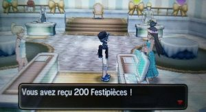 Attrapons pleins de Pokémon récompense