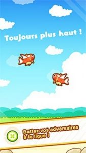 Magicarpe Jump Ligues