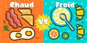 Splatoon 2 Chaud vs Froid (04 Et 05 Novembre 2017)