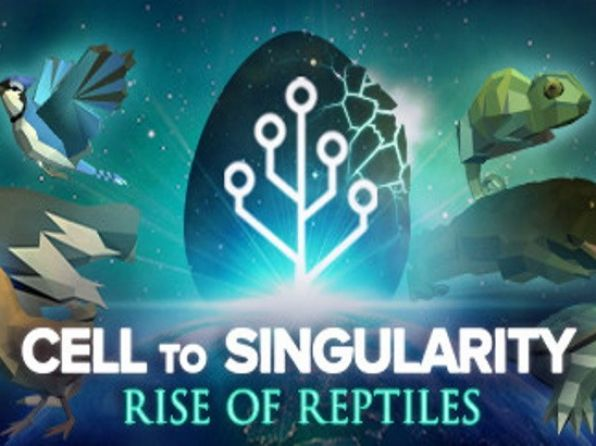 Cell to Singularity – Evolution Never Ends (PC/Steam)